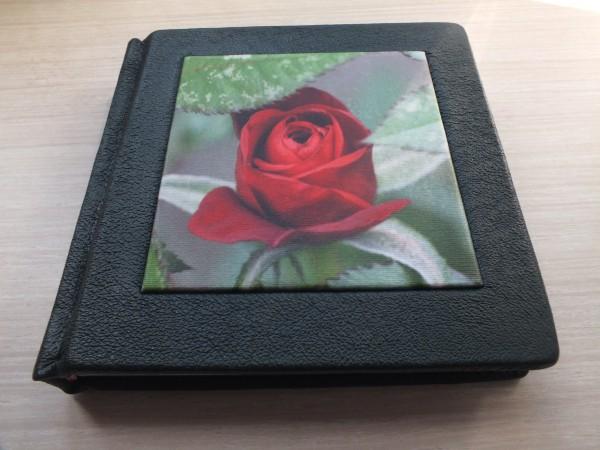 """Užrašų knyga """"Rožė"""""""